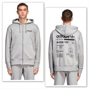 Men's Adidas KAVAL Hoodie